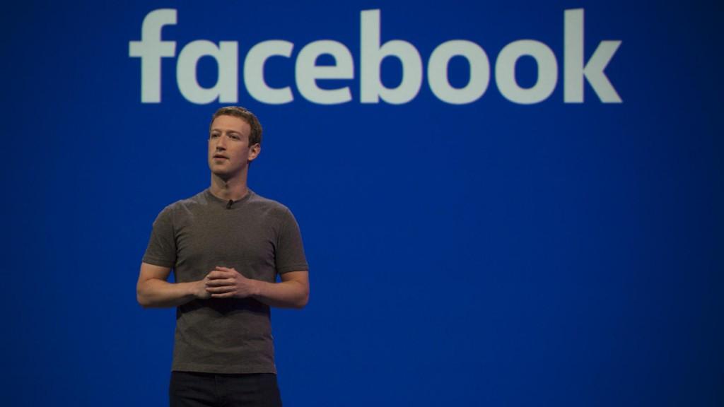 Modelo de Negocio de Facebook