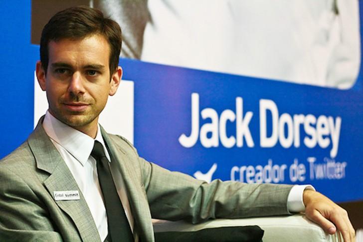 Jack Dorsey CEO Twitter