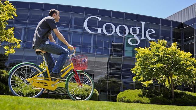 Google y su modelo de negocio