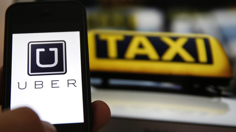 el modelo de negocio de Uber