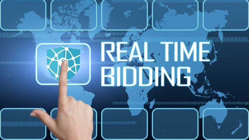 Real-Time-Bidding-Compra programatica