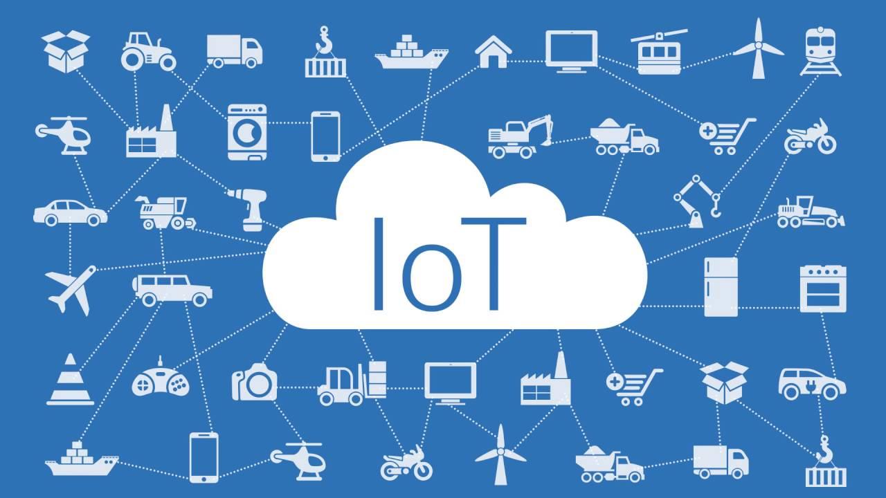 el internet de las cosas o IoT y su potencial de aplicación