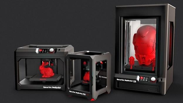 Posibilidades de las Impresoras 3D