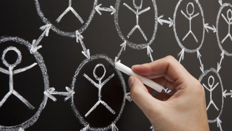 el modelo de negocio colaborativo