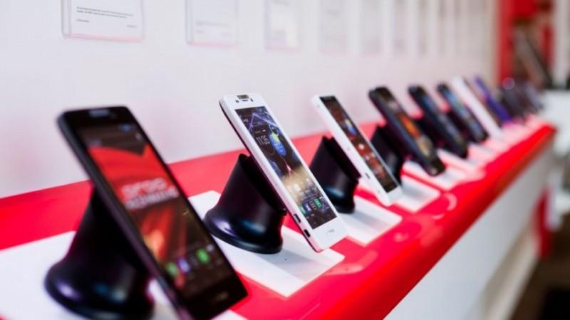¿Samsung, Apple, Huawei...? Conoce el top 5 de fabricantes móviles