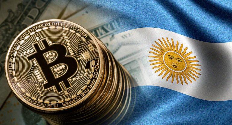 Argentina ya ha estrenado su primer cajero automático para comprar y vender criptomonedas